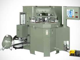 Emmegi PRAXIS 4000 Electronic Crimping Machine  - picture0' - Click to enlarge