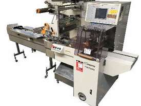 Horizontal Flow Wrapper - picture9' - Click to enlarge