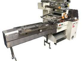 Horizontal Flow Wrapper - picture2' - Click to enlarge