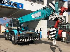 KOBELCO RK250 PANTHER CRANE - picture0' - Click to enlarge