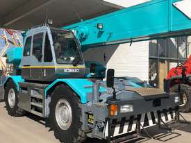 KOBELCO RK250 PANTHER CRANE - picture1' - Click to enlarge