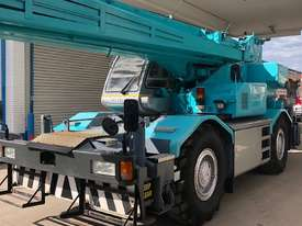 KOBELCO RK250 PANTHER CRANE - picture2' - Click to enlarge