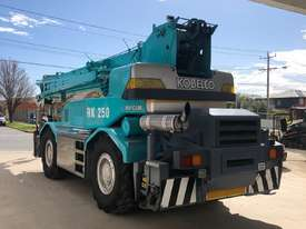 KOBELCO RK250 PANTHER CRANE - picture3' - Click to enlarge