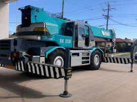 KOBELCO RK250 PANTHER CRANE - picture12' - Click to enlarge