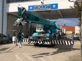 KOBELCO RK250 PANTHER CRANE - picture14' - Click to enlarge