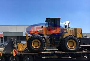 Active Machinery AL966E Wheel Loader 23 Tonne