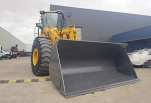 Active Machinery 23.5 Tonne Wheel Loader