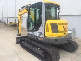 Wacker Neuson EZ80 Excavator - picture2' - Click to enlarge