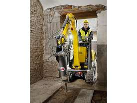 803 Dual Power Excavator  - picture3' - Click to enlarge