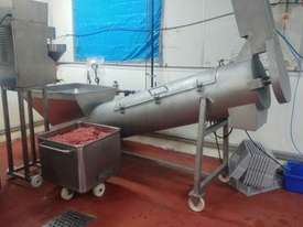 Innotec Spiral Cooker - picture1' - Click to enlarge
