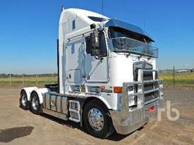KENWORTH K108 Prime Mover (T/A) - picture0' - Click to enlarge