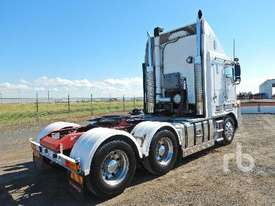 KENWORTH K108 Prime Mover (T/A) - picture1' - Click to enlarge