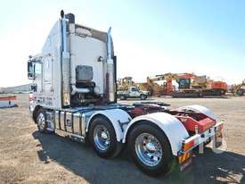 KENWORTH K108 Prime Mover (T/A) - picture2' - Click to enlarge