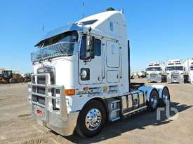 KENWORTH K108 Prime Mover (T/A) - picture3' - Click to enlarge