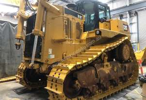 Caterpillar 2013   D10T Dozer