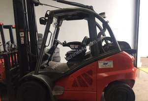 Linde   Forklift on sale