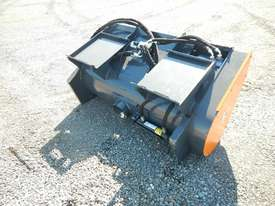 Unused Concrete Mixer to suit Skidsteer Loader - 10419-24 - picture3' - Click to enlarge