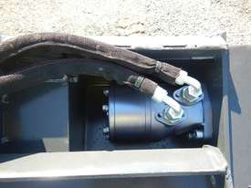Unused Concrete Mixer to suit Skidsteer Loader - 10419-24 - picture5' - Click to enlarge