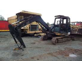 2013 Case CX80C Excavator *DISMANTLING* - picture0' - Click to enlarge