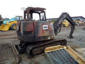 2013 Case CX80C Excavator *DISMANTLING* - picture2' - Click to enlarge