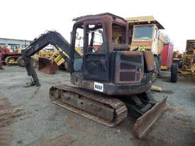 2013 Case CX80C Excavator *DISMANTLING* - picture3' - Click to enlarge