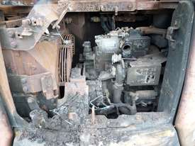 2013 Case CX80C Excavator *DISMANTLING* - picture4' - Click to enlarge
