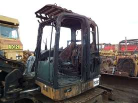 2013 Case CX80C Excavator *DISMANTLING* - picture6' - Click to enlarge
