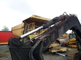 2013 Case CX80C Excavator *DISMANTLING* - picture11' - Click to enlarge