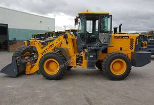 NEW VICTORY VL300XL WHEEL LOADER