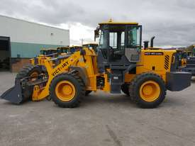 NEW VICTORY VL300XL WHEEL LOADER - picture0' - Click to enlarge