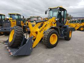 NEW VICTORY VL300XL WHEEL LOADER - picture1' - Click to enlarge