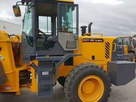 NEW VICTORY VL300XL WHEEL LOADER - picture3' - Click to enlarge