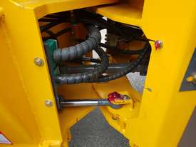 NEW VICTORY VL300XL WHEEL LOADER - picture5' - Click to enlarge