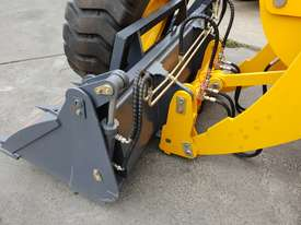 NEW VICTORY VL300XL WHEEL LOADER - picture6' - Click to enlarge