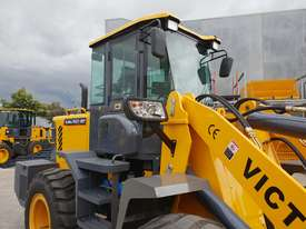 NEW VICTORY VL300XL WHEEL LOADER - picture8' - Click to enlarge