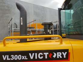 NEW VICTORY VL300XL WHEEL LOADER - picture10' - Click to enlarge