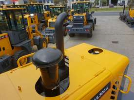 NEW VICTORY VL300XL WHEEL LOADER - picture14' - Click to enlarge