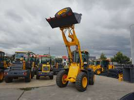 NEW VICTORY VL300XL WHEEL LOADER - picture17' - Click to enlarge