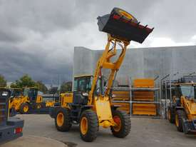 NEW VICTORY VL300XL WHEEL LOADER - picture18' - Click to enlarge