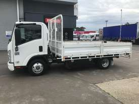Isuzu NPR200 Tray Truck - picture3' - Click to enlarge