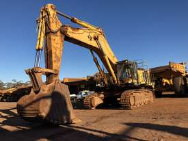 Komatsu PC1250-7 Excavator - picture6' - Click to enlarge