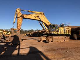 Komatsu PC1250-7 Excavator - picture7' - Click to enlarge