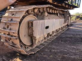 Komatsu PC1250-7 Excavator - picture16' - Click to enlarge