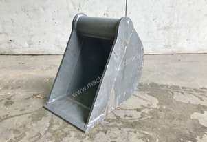 UNUSED 230MM DIGGING BUCKET TO SUIT 1-2T EXCAVATOR E018