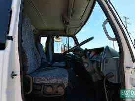 2009 NISSAN UD PK9 Tray Top   - picture10' - Click to enlarge