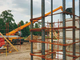 Dieci Pegasus 40.18 - 4T / 18.0 Reach 400* Rotational Telehandler - picture7' - Click to enlarge