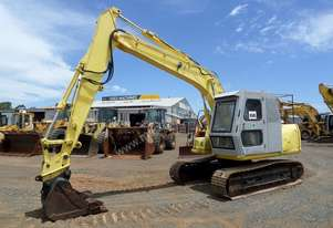 2007 Sumitomo SH120-3 Excavator *CONDITIONS APPLY*