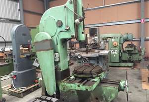 Used Vertical Slotter Model B5032