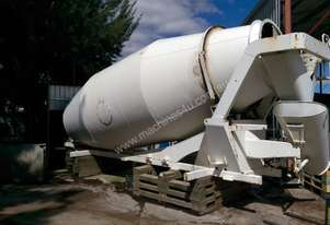 Large Stationary Mixer for cement, soil or potting mix