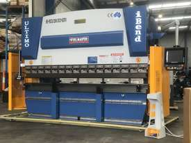 iBend 2 Axis CNC Pressbrake 3200mm x 175Ton DSP Laser Guards Included - picture0' - Click to enlarge